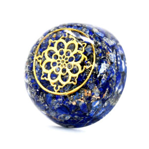 orgonite dome power pack