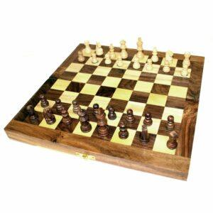 x Large chess set