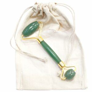 Gemstone Face Roller - Jade