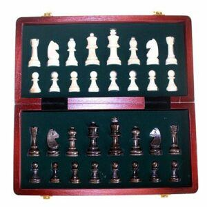 zoocen high quality chess set